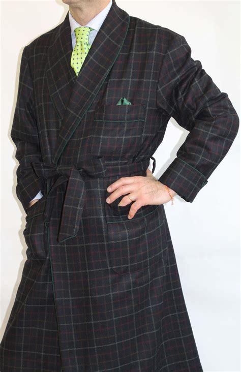 robe de chambre homme cachemire robe de chambre classique pour homme en 5 cachemire 95