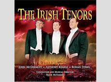 The Irish Tenors LittleShamrocks