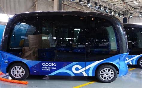 baidu just made its 100th autonomous ahead of
