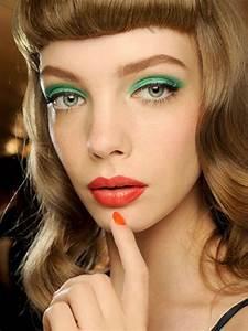 70s Makeup  Remembering 70s Makeup Trends