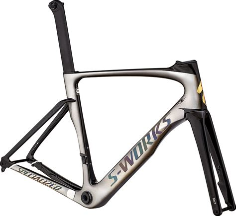 cadre velo route specialized 3 kits cadres d 233 di 233 s 224 sagan chez specialized