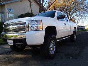 Scottymoe 2007 Chevrolet Silverado 1500 Regular Cab Specs