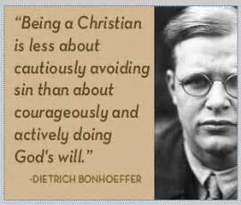 Image result for modern day Dietrich Bonhoeffer