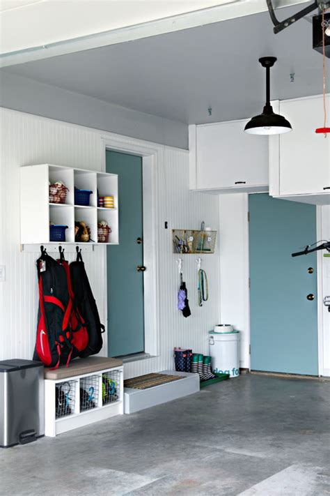 8 Easy Garage Organization Ideas To Welcome You Home