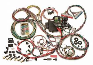 Ls1 Painless Wiring Kits : painless wiring 60608 1997 04 gm ls1 integrated efi ~ A.2002-acura-tl-radio.info Haus und Dekorationen