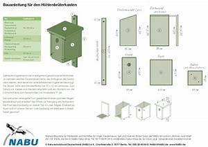 Nistkasten Rotkehlchen Bauanleitung : gartenfreunde ~ A.2002-acura-tl-radio.info Haus und Dekorationen