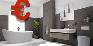 Was Kostet Badsanierung : was kostet eigentlich eine professionelle badsanierung handwerker suchen und finden ~ Eleganceandgraceweddings.com Haus und Dekorationen