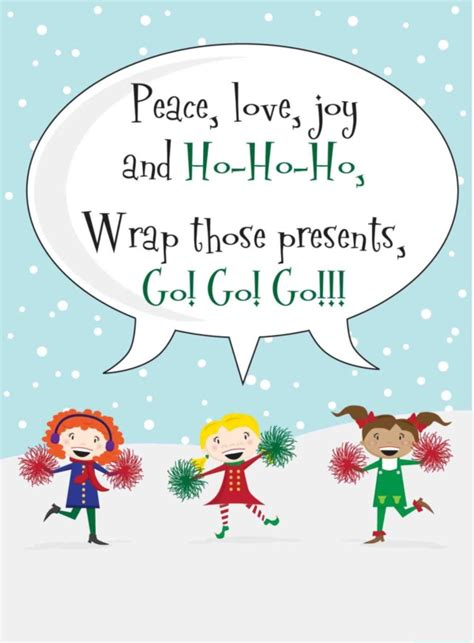 funny christmas sayings  cards  christmas quotes