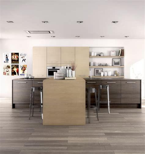 parquet stratifié cuisine quel revêtement de sol choisir pour une cuisine moderne