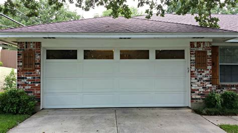 14 Ft Garage Door Idaes — Cookwithalocal Home And Space