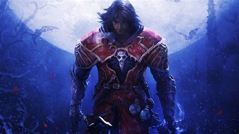 castlevania lords  shadow video games wallpapers hd desktop  mobile backgrounds