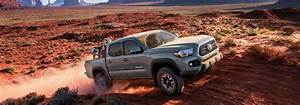What Is The 2018 Toyota Tacoma Maximum Towing Capacity