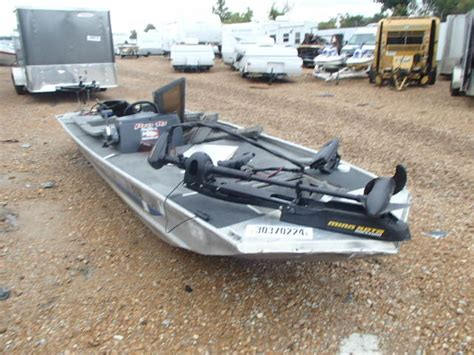 Bass Boats For Sale St Louis by 1991 Bass Boat For Sale Mo St Louis Salvage Cars