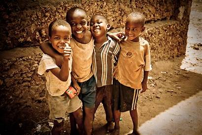 Children Kenya Mombasa Early Childhood Heart Development