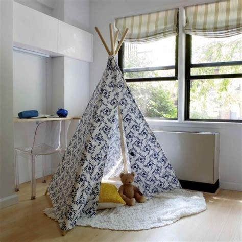 Tipi Kinderzimmer Selber Bauen by Tipi Zelt Selber Bauen Und F 252 R Eine