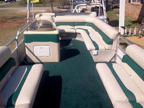 Boat Upholstery Restoration by Marine Upholstery Sc Anchor Stitch Interior Restoration