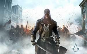 Assassin's Creed: Unity - La reseña - GAMERFOCUS