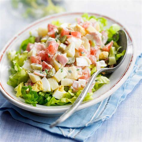 recettes de cuisine fr3 salade piémontaise facile et pas cher recette sur