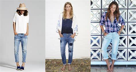 comment porter un jean boyfriend 5 fa 231 ons de porter le jean boyfriend avec style cosmopolitan fr