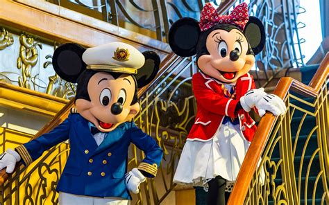 walt disney cruise lines vacation deals tips travel