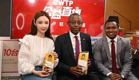 Excellent range of products at attractive prices Rwanda online coffee sales in China rise by 400 per cent ...