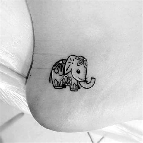 Small Boat Tattoo Designs by 45 Insanely Cute And Small Tattoo Ideas Love Ambie