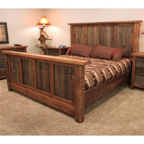 38521 beautiful log bed frames best 25 log bed frame ideas on rustic bed