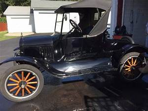 1918 Ford Model T For Sale Painesville  Ohio