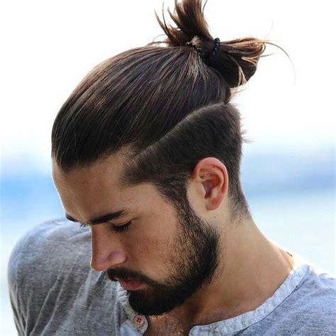 samurai hairstyles  men mens hairstyles