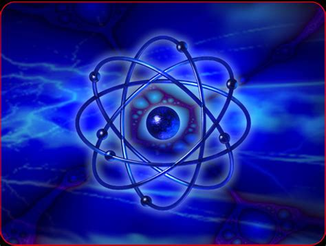 Niels Bohr and The Planetary Model of the Atom
