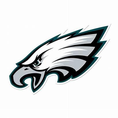Eagles Philadelphia Nfl Team Logos Phi Philadelphiaeagles