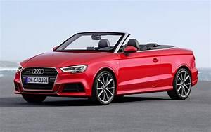 Audi A3 S Line 2016 : 2016 audi a3 cabriolet s line wallpapers and hd images car pixel ~ Medecine-chirurgie-esthetiques.com Avis de Voitures