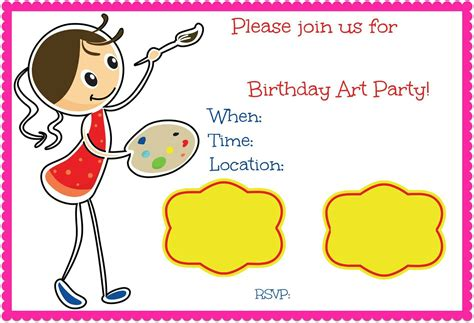 Free Printable Bowling Party Invitation Templates Military