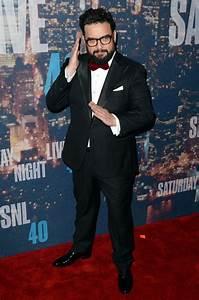 horatio sanz Picture 7 - Saturday Night Live 40th ...