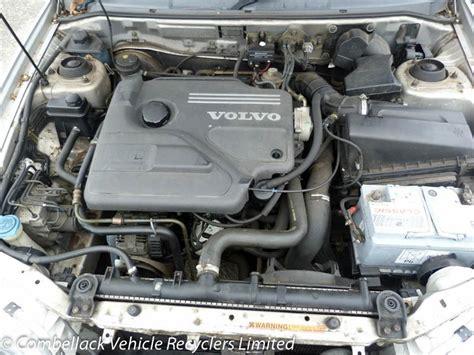 Engine Diagram 2001 Volvo S40 1 9 Turbo by Volvo S40 Mk1 Vs 1995 1999 1 9 1870cc 8v Td D4192t
