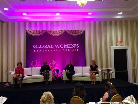 global womens leadership summit leadership summit