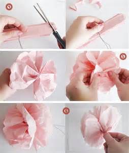 diy baby hair bows diy tutorial diy crepe paper flowers diy paper flowers