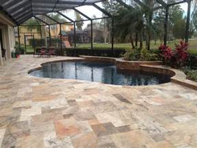 tile concrete patio modern patio outdoor