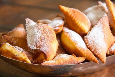 Cours De Cuisine Lenotre - oreillettes archives les gourmantissimes