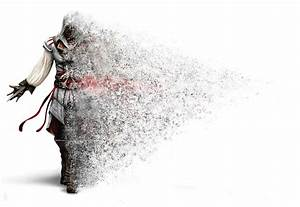 Assassin's Creed Disintegration Effect by PhO3nIx93 on ...