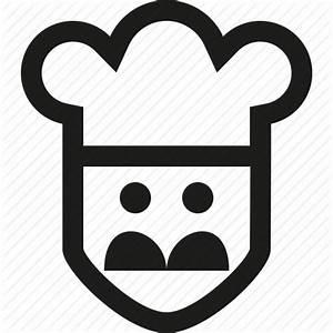 Chef, user icon | Icon search engine
