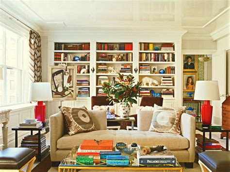 Decorating A Bookcase by 20 Bookshelf Decorating Ideas