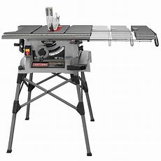 Best 25+ Craftsman 10 Table Saw Ideas On Pinterest