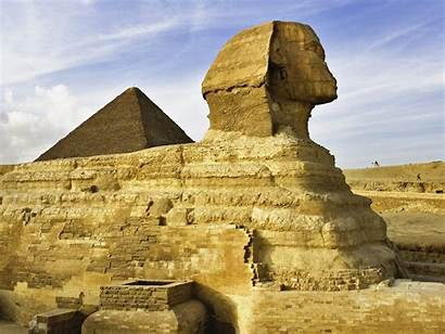 Sphinx Egypt Cairo Near Wallpapers