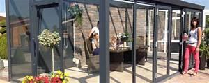 Aluprofile Für Terrassenüberdachung : w nde f r terrassend cher aus aluminium ~ Whattoseeinmadrid.com Haus und Dekorationen
