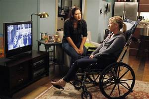 'Grey's Anatomy': Dr. Arizona Robbins, PTSD, and the ...