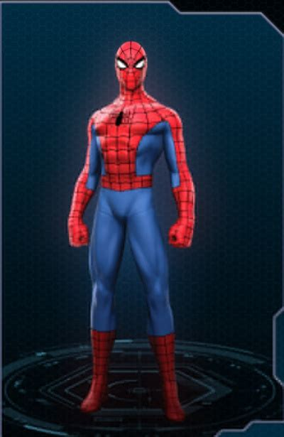 marvel heroes spider man builds orczcom  video