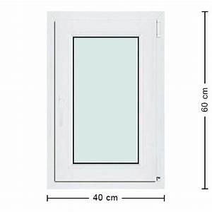 Dimensions Standard Fenetre : fen tre 40x60 menuiserie pratique conomique sur mesure ~ Melissatoandfro.com Idées de Décoration