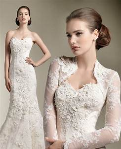 lace bolero jackets weddings by lilly With lace jacket for wedding dress
