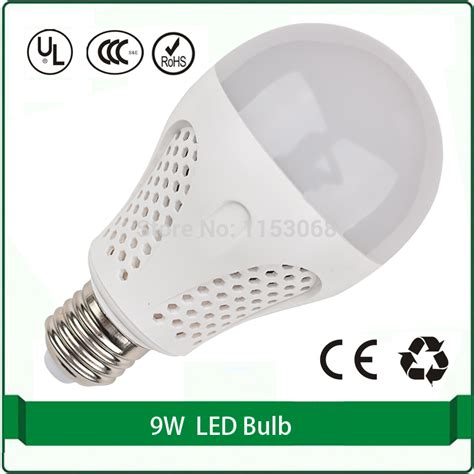 cost of led light bulbs free shipping high efficient led light 9w led bulb led
